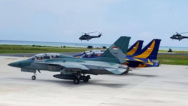 Resultado de imagen de aviones supersónicos de entrenamiento T-50
