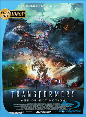 Transformers 4 (2014) HD [1080p] Latino [GoogleDrive] DizonHD