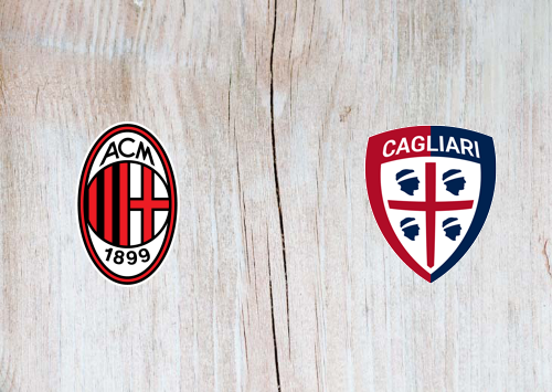 Milan vs Cagliari -Highlights 16 May 2021
