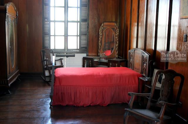 Aguinaldo Mansion