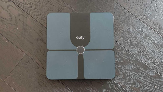 Eufy Smart Scale P1 Review