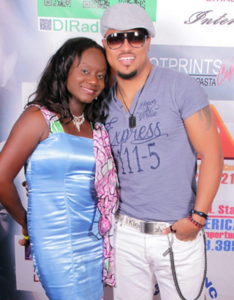 van vicker sleeping with his manager