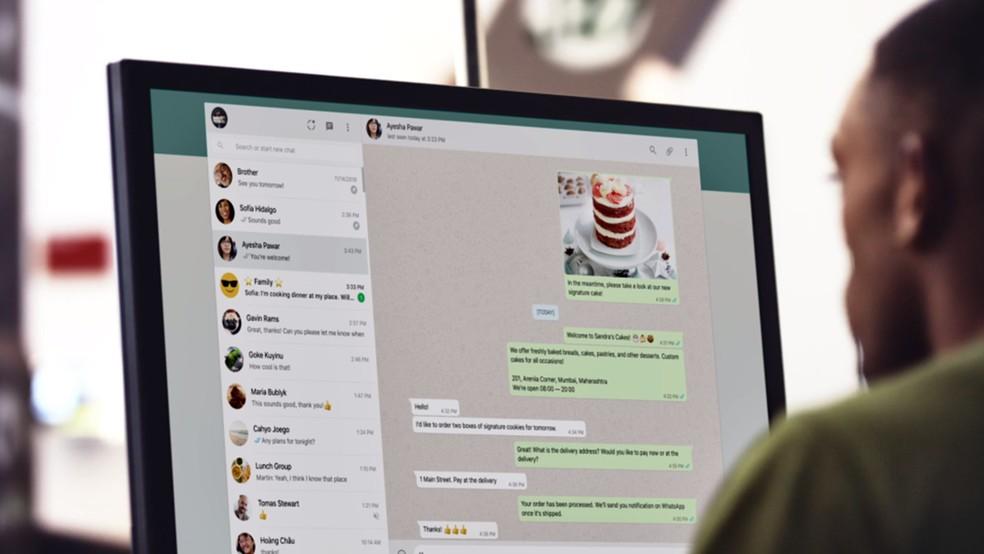 Dopo 5 anni, arriva l'editor per le immagini su WhatsApp desktop e Web