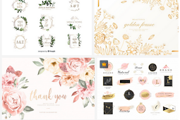 9000 Download Vintage Flowers Vectors, Photos and PSD files