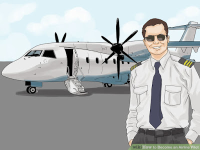 How to Become an Airline Pilot - Getting Experience | Secrets of
