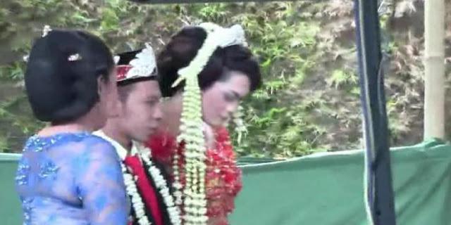 """Pernikahan"" Sesama Jenis di Boyolali Bikin Warga Bingung"