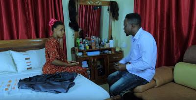VIDEO | Maneno Ya Kuambiwa - Episode ya 44 Official Series | Download Mp4