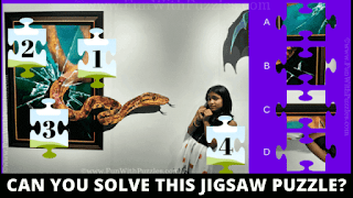 Can you solve these jigsaw puzzles?