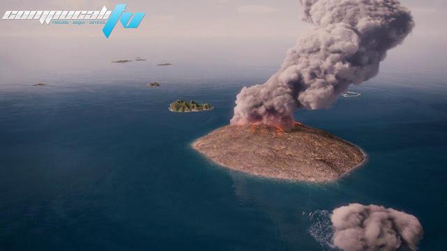 Tahití La Ola Suprema 720p HD Castellano Dual BRRip Documental