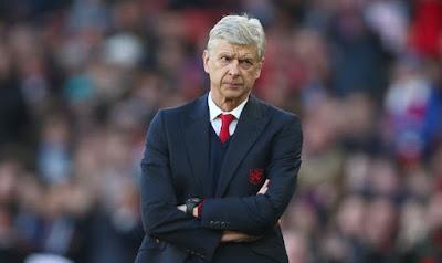Wenger: Manchester City Tak Bisa Saingi Arsenal