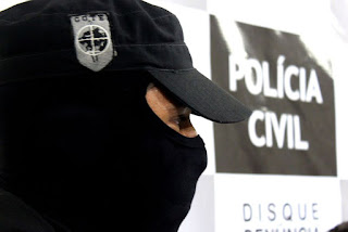 Trio é preso suspeito de participar de duplo homicídio em Campina Grande