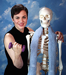 Osteoporosis Prevention Workout