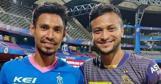 Shakib-Mustafiz will have to come to the country in a special arrangement