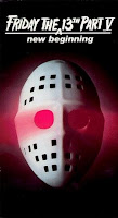 Friday The 13th A New Beginning 1985 720p English BRRip Full Movie Download