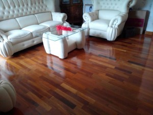 Kelebihan yang dimiliki lantai kayu vinyl