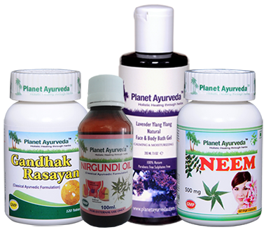 Herbal remedies for Tinea