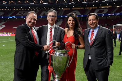 Liverpool sắp vô địch Ngoại hạng Anh vẫn lâm nguy, nhiều SAO tháo chạy?