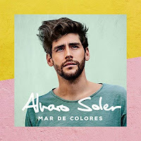 CD Alvaro Soler – Mar de Colores – 2018