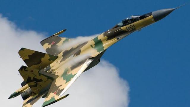 Indonesia-Beli-Pesawat-Tempur-Sukhoi-Su-35