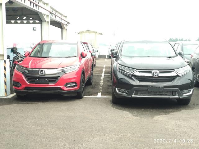 Penjualan Mobil Honda Bisa Online Loh