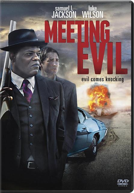 Meeting Evil ประจันหน้าอำมหิต