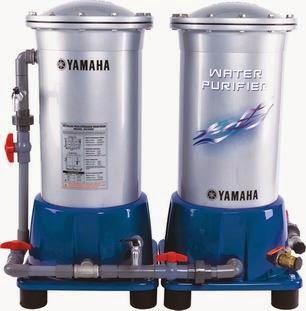 daftar harga filter air penjernih merk yamaha terbaru