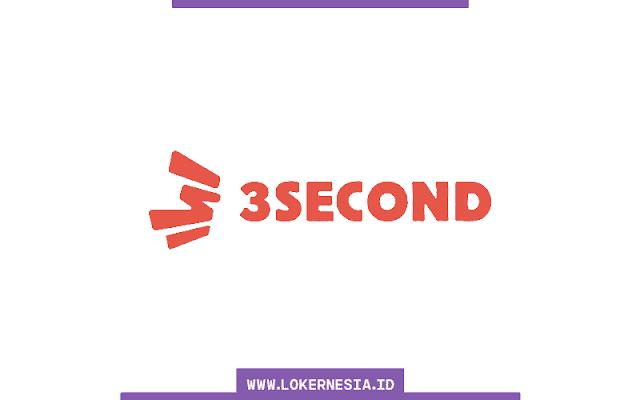 Lowongan Kerja 3Second Seluruh Indonesia April 2021