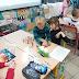Atelier sur le vocabulaire spatial avec des playmobils