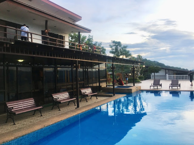 Serenity Farm and Resort exact location is in Barangay Malubog, Cebu City