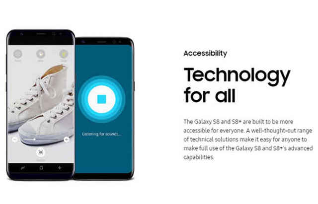 Pre-Order Samsung Galaxy S8 | S8+ Kini Dibuka di Lazada