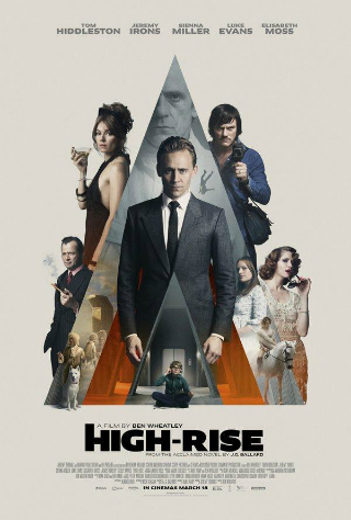 High-Rise [2015] [DVDR] [NTSC] [Custom – HD] [Subtitulado]