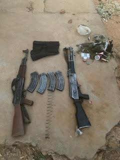 Army Kills 6 Boko Haram Terrorists