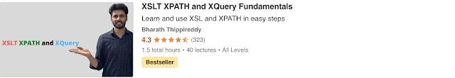 XSLT XPATH and XQuery Fundamentals