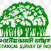 botanical survey of india 2017