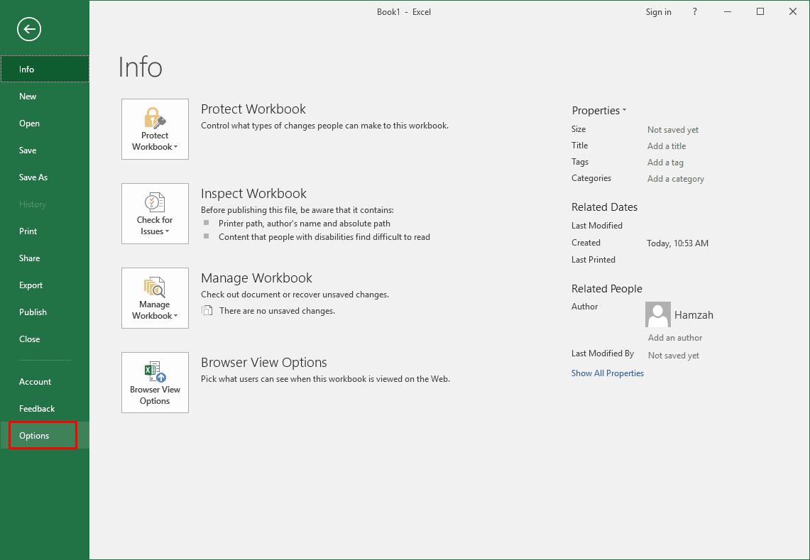 Cara Menghilangkan Garis Putus Putus Page Break Excel