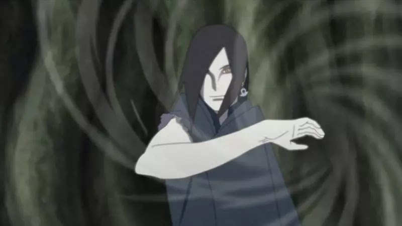 Boruto Ungkap Rahasia, Orochimaru Memiliki Tujuan Lain?