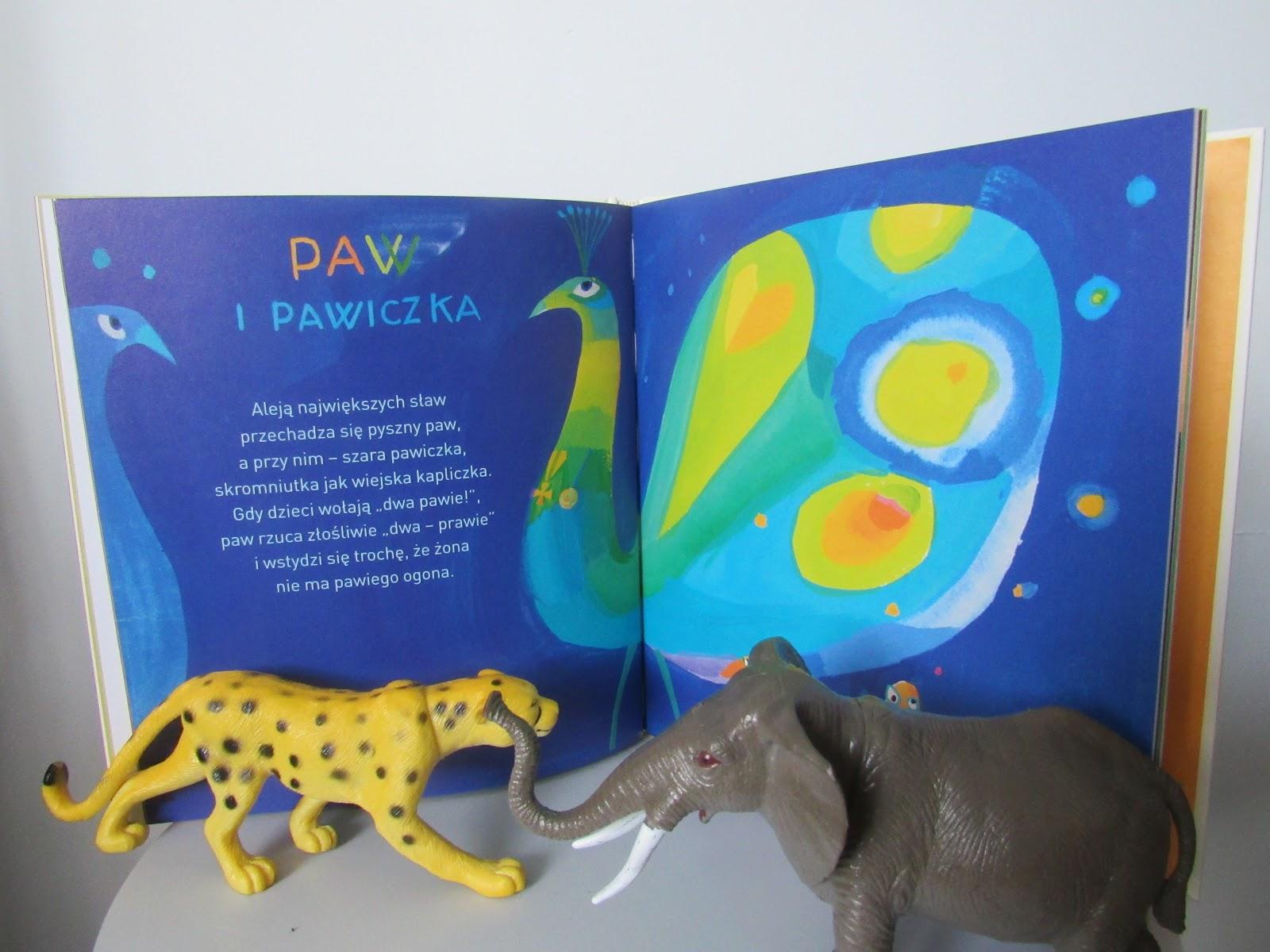 Najlepsze Książki Dla Dzieci Zoo Wydawnictwo Agora