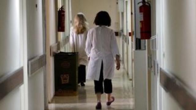 Ανεβαίνει πάλι ο αριθμός των νοσηλευομένων με κορωνοϊό στο Νοσοκομείο Ναυπλίου