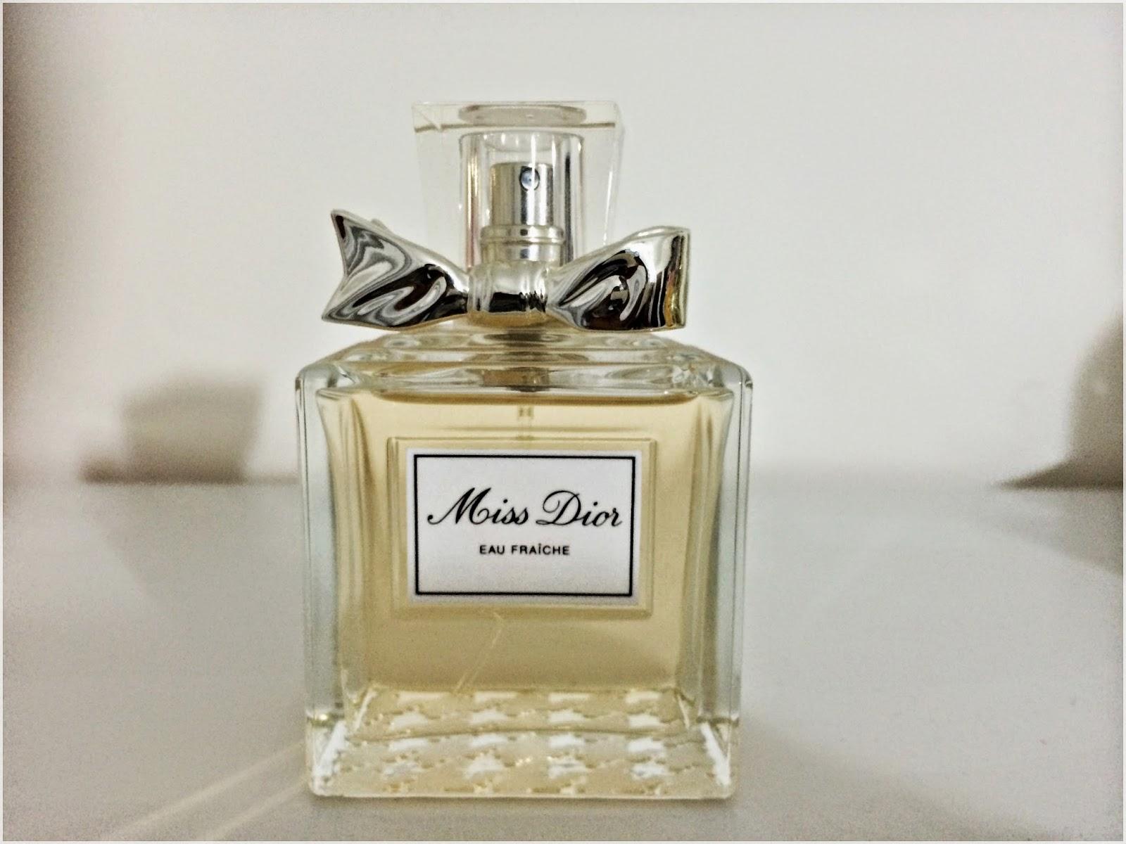 """6df2e5c88e0 Ele criou uma fragrância fresca e iluminada."""" Eu adoro perfume doce"""