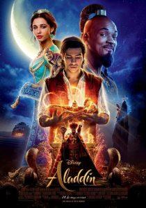 Aladdin (2019) Online latino hd