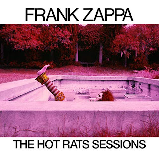 Frank Zappa's The Hot Rats Sessions