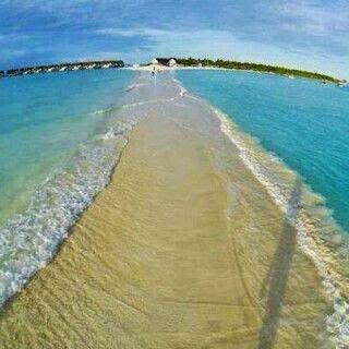 Jalur Penghubung Pulau Kambing