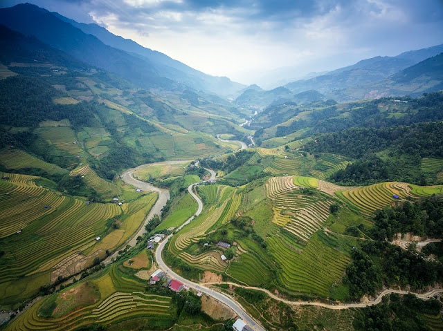 How to get from HANOI to SAPA? 3