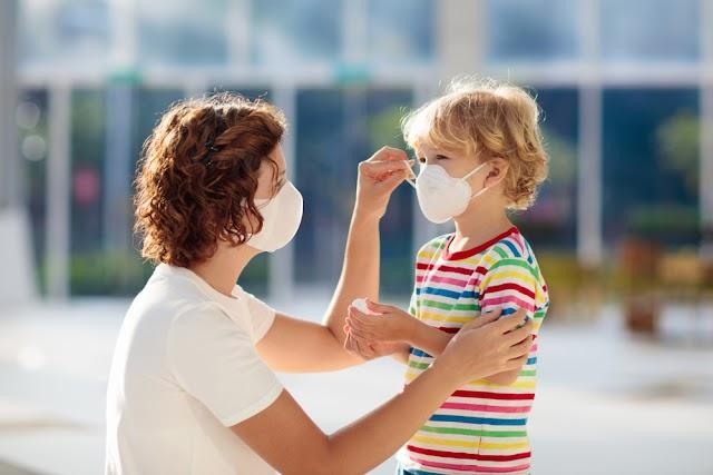 Çocuklarda koronavirüs belirtileri Neye dikkat etmelisiniz?