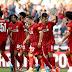 Phân tích trận Liverpool - Norwich