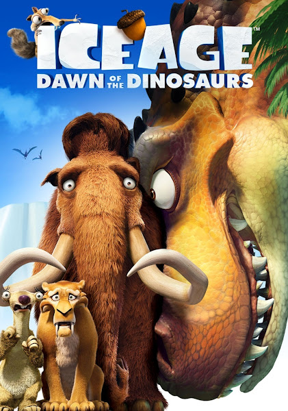 Ice Age Dawn of the Dinosaurs Hindi Dubbed 2009 Full Movie Dual Audio 720p