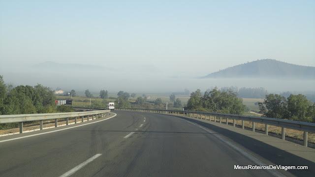 Rodovia 68 - Chile