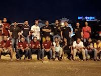 SCI Chapter Tanjung Pererat Silaturahmi lewat Kopdar Anggota