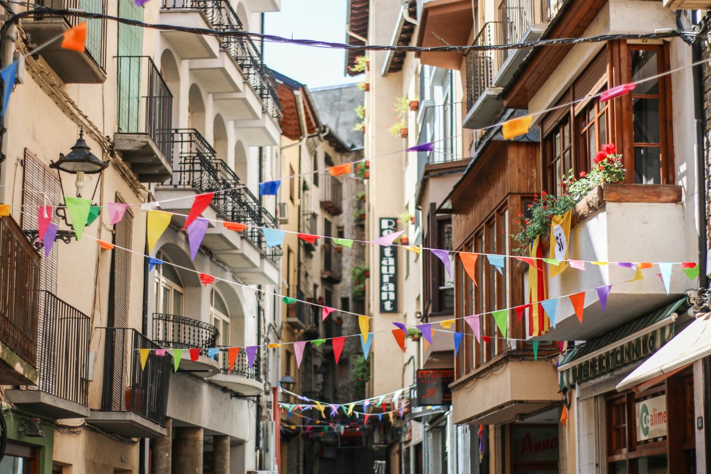Rialp, Spain
