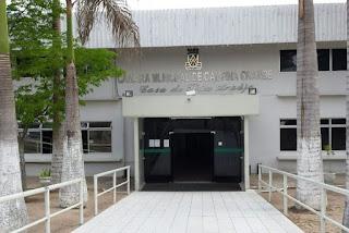 Começam hoje as inscrições para o concurso da Câmara Municipal de Campina Grande